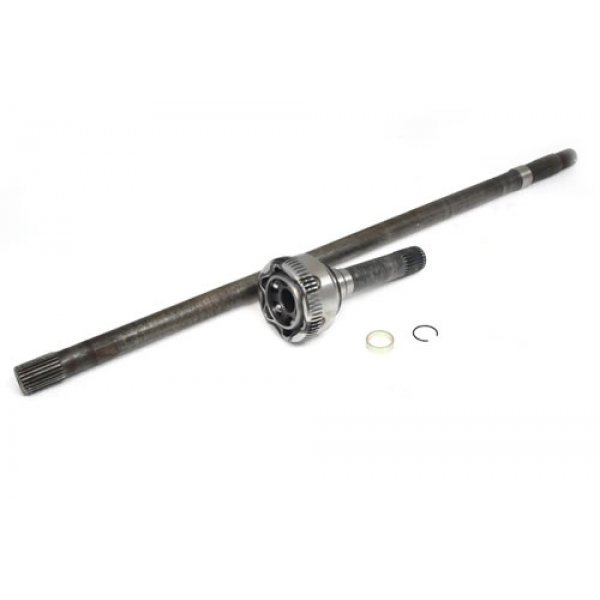 Complete Front Axle Shaft Assy - TDB500290