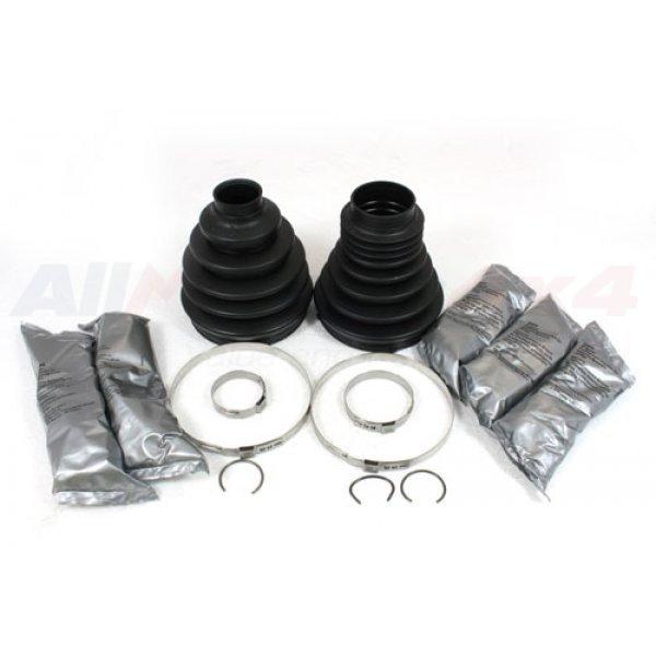 Drive Shaft Boot Kit - TDR000120GEN