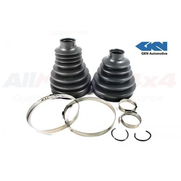 Boot Kit - TDR500080GEN