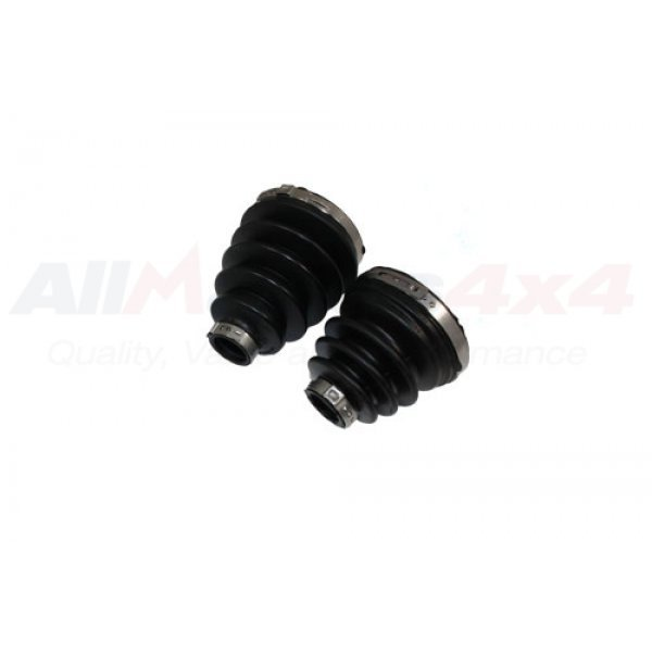 Boot Kit - TDR500100