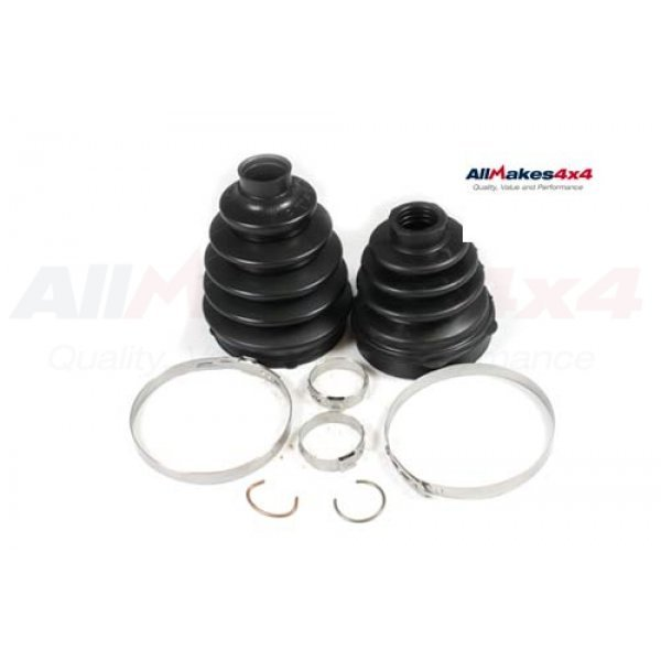 Boot Kit - TDR500100GEN