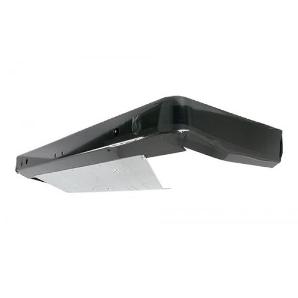 P38 RANGE ROVER REAR BUMPER WITHOUT SWIVEL RECOVER - TF070A