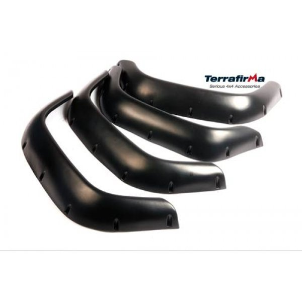 EXTRA WIDE WHEEL ARCH KIT 90/110 - TF110