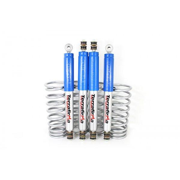 Light load suspension kit - TF198