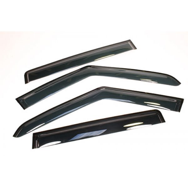 WIND DEFLECTORS FOR DISCOVERY 3 (SET OF 4) - TF662