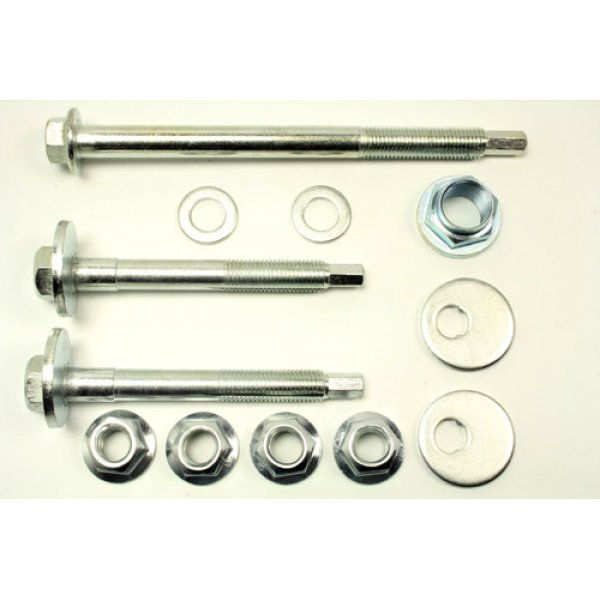 Front Lower - Fitting Kit Suspension Arm - TF7205