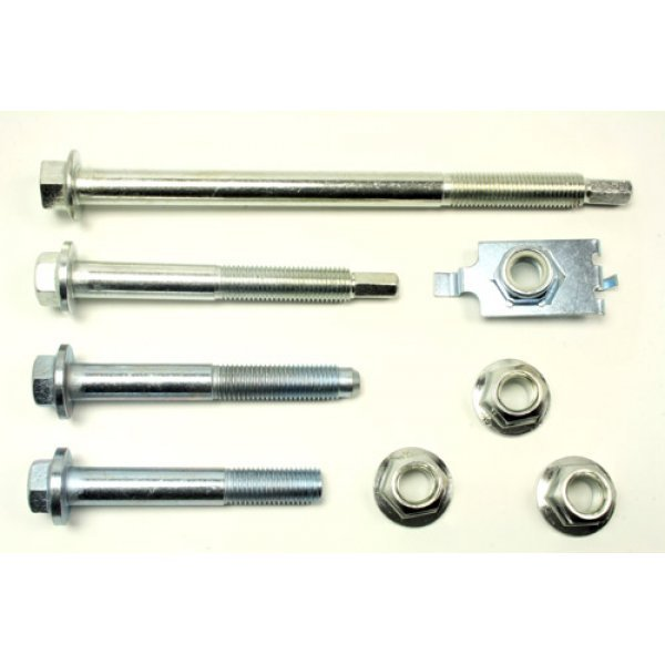 Lower - Fitting Kit rear Suspension Arm - TF7206