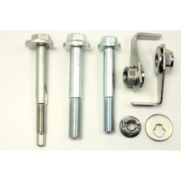 Upper - Fitting Kit rear Suspension Arm - TF7207
