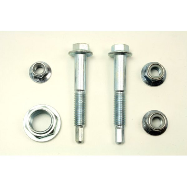 Front Upper - Fitting Kit Suspension Arm - TF7212