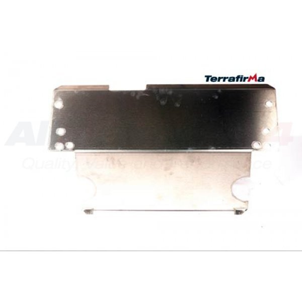 Terrafirma Fuel Tank Guard Alloy - TF850