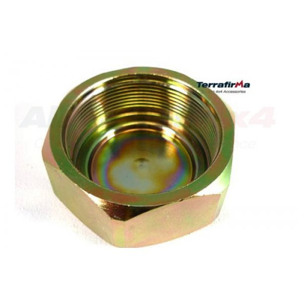 REPLACEMENT NUT FOR TF859 - TF859N