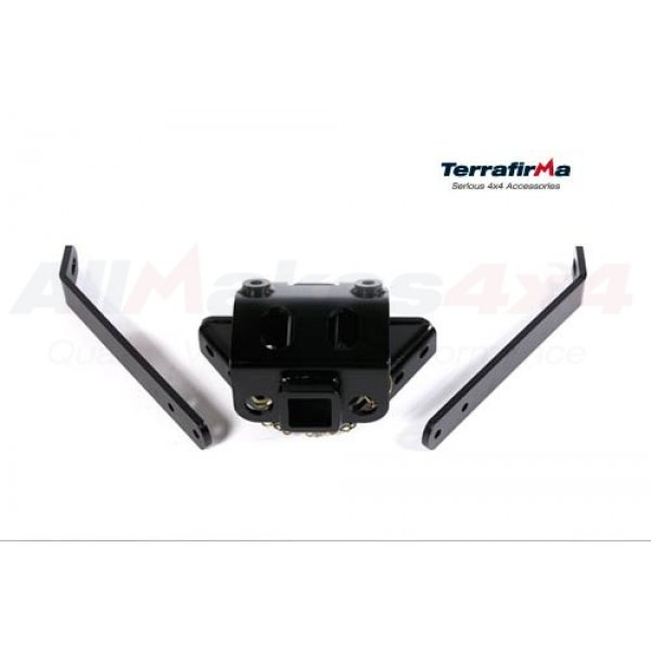 Receiver Hitch - TF875