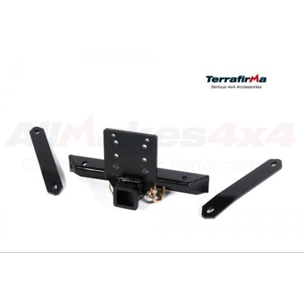Receiver Hitch - TF876