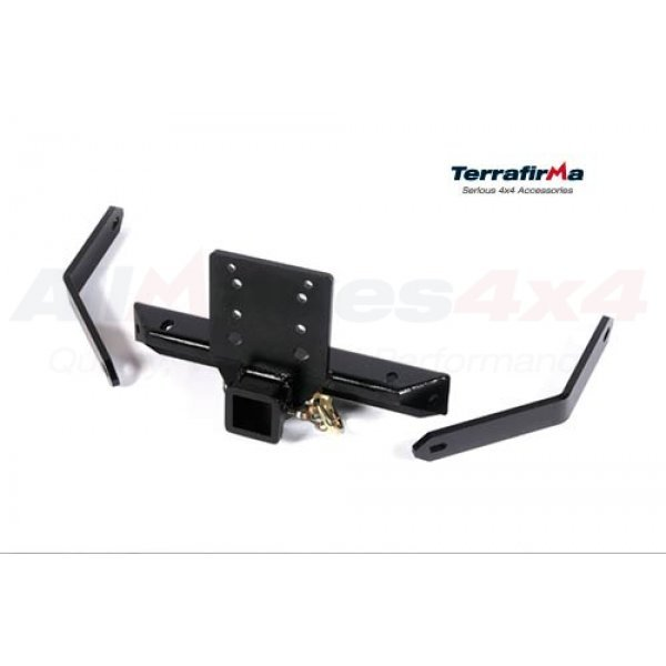 Receiver Hitch - TF877