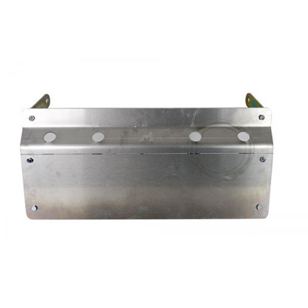ALLOY STEERING GUARD FOR DISCOVERY 2 - TF895