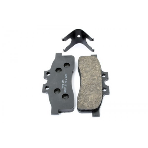 DISC BRAKE HAND BRAKE KIT REPLACEMENT PADS - TFDBHBK PADS