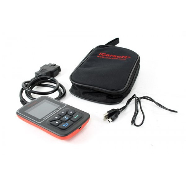 Scanner - Diagnostic - TFI810