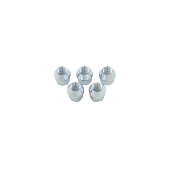 Terrafirma Wheel Nuts for 30mm Aluminium Wheel Spa - TFRVSNUT