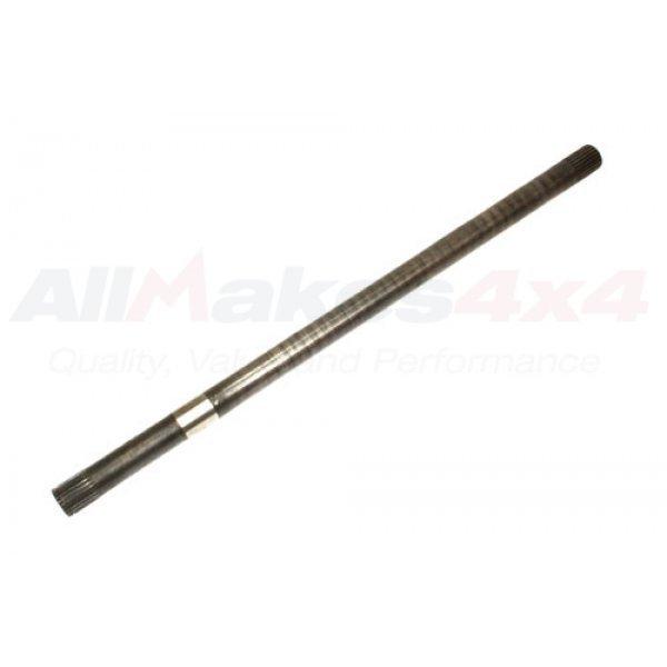 Axle Shaft RH - TOB500020