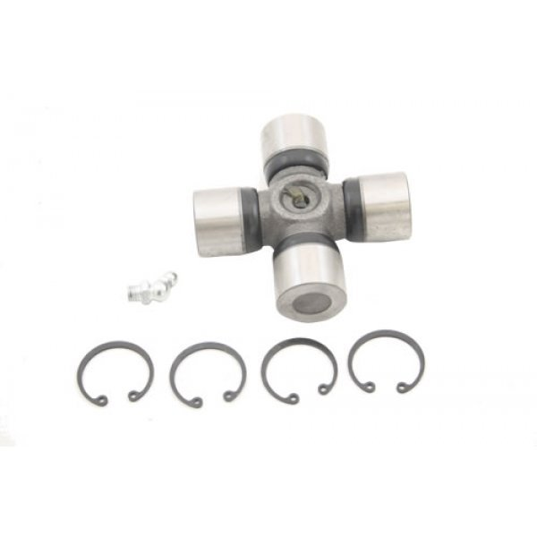 Universal Joint Front Propshaft - TVC500010