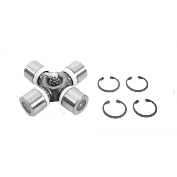 Universal Joint Front Propshaft - TVC500010G