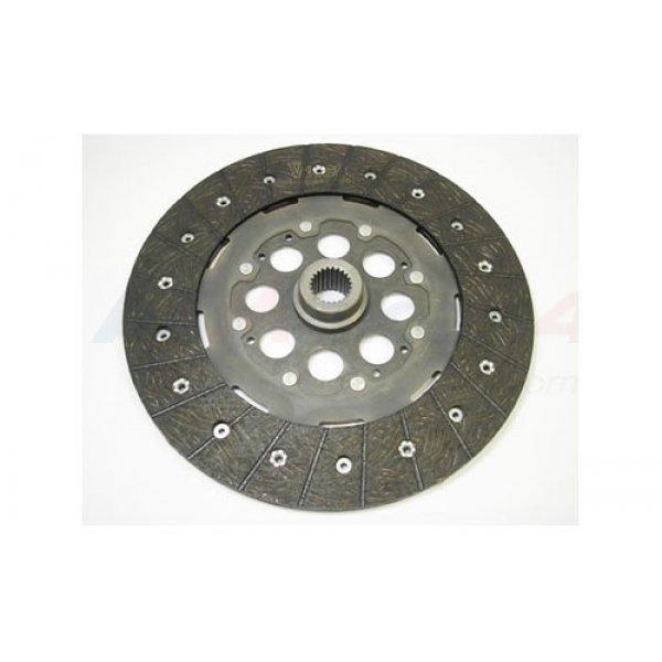 Clutch Plate - UQB000120