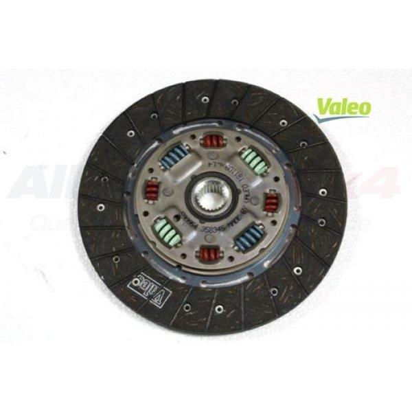 Clutch Plate - UQB000130