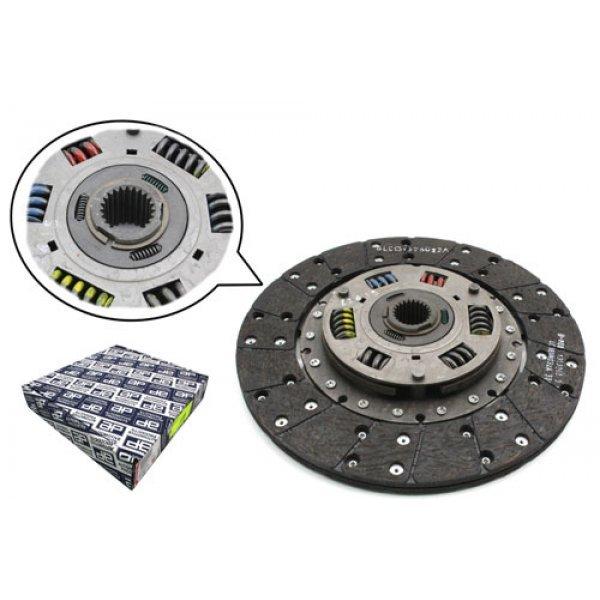 Clutch Plate - UQB500030