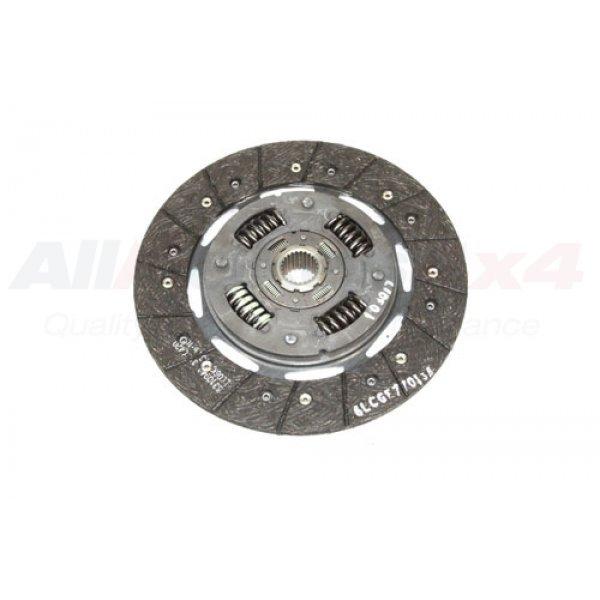 Clutch Plate - UQB500050