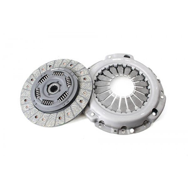 Clutch Plate  Cover and Bearing Kit - URB500060B