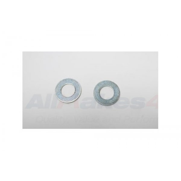 Ball Joint Clamp Bolt Washer - WB106041L
