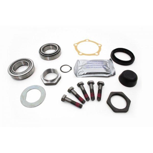 Kit - Wheel Bearing - WBK2381PR2