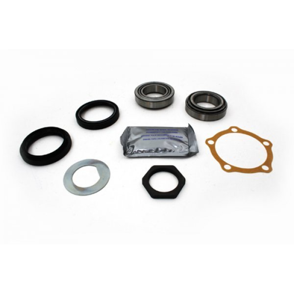 Kit - Wheel Bearing - WBK2382PR2