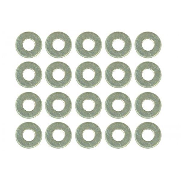 Vlakke Ring - WC110066