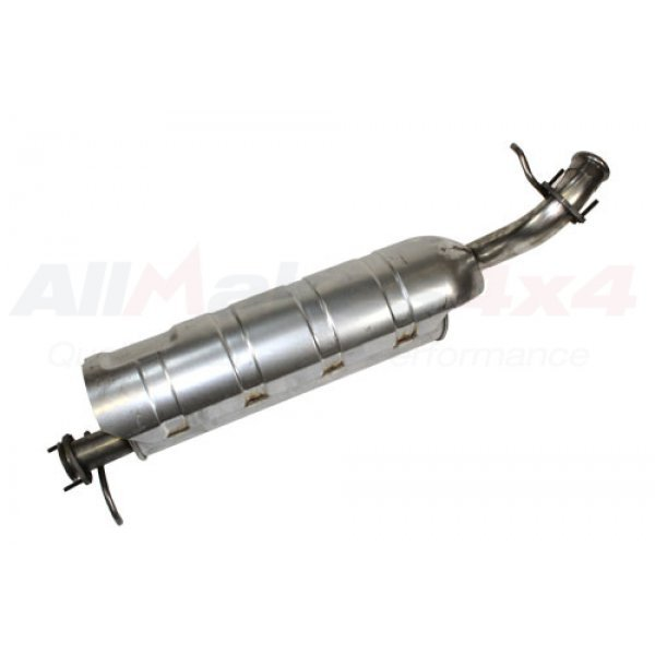 Front Silencer - WCE104311