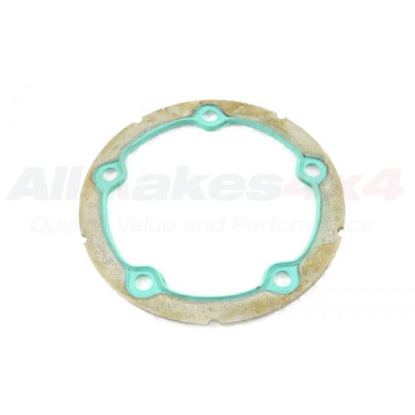 Fuel Pump Sealing Ring - WGQ000020G