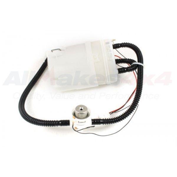 Fuel Pump Module - WGS500051