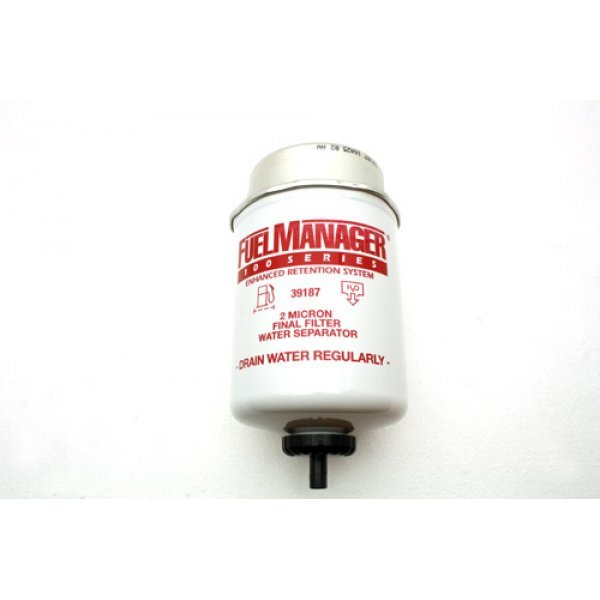 Fuel Filter Element - WJI500030GEN
