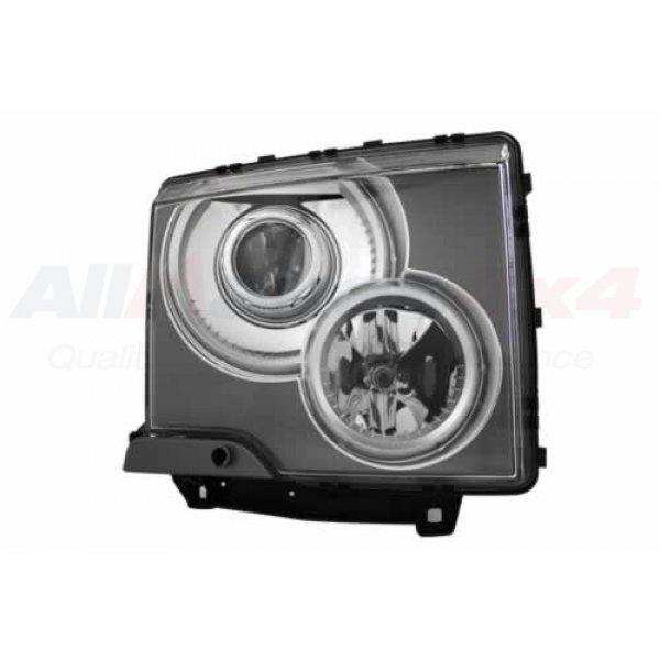 Headlamp Assembly - Bi Xenon - XBC001300