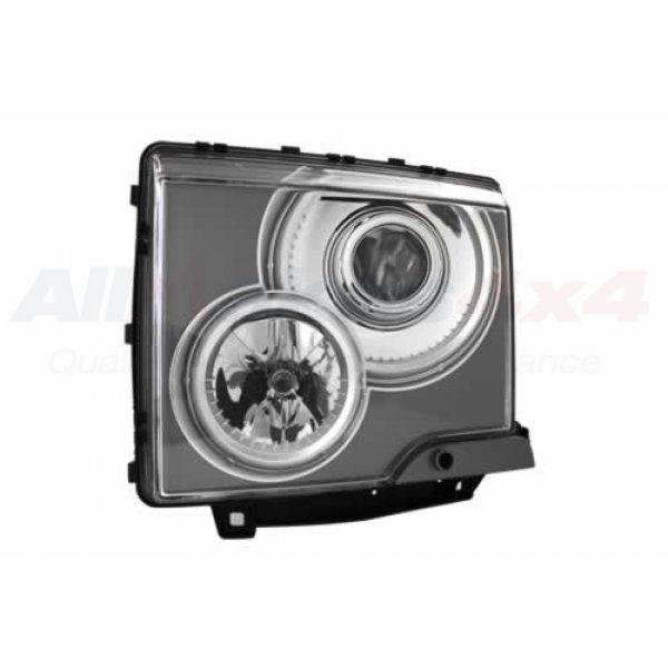 Headlamp Assembly - Bi Xenon - XBC001310