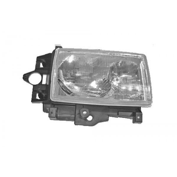 Headlamp Assembly - XBC105940