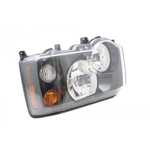 Headlamp Assembly LH - XBC501450