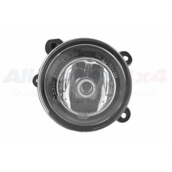 Fog Lamp Assembly - XBJ000052