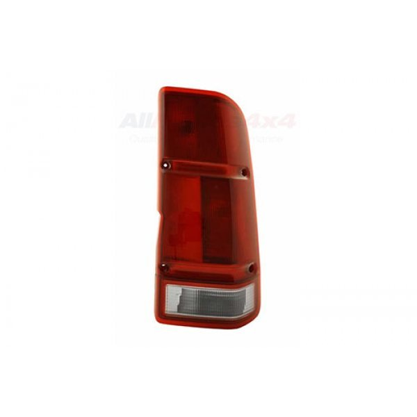 Rear Stop and Tail Light Assembly - XFB000040