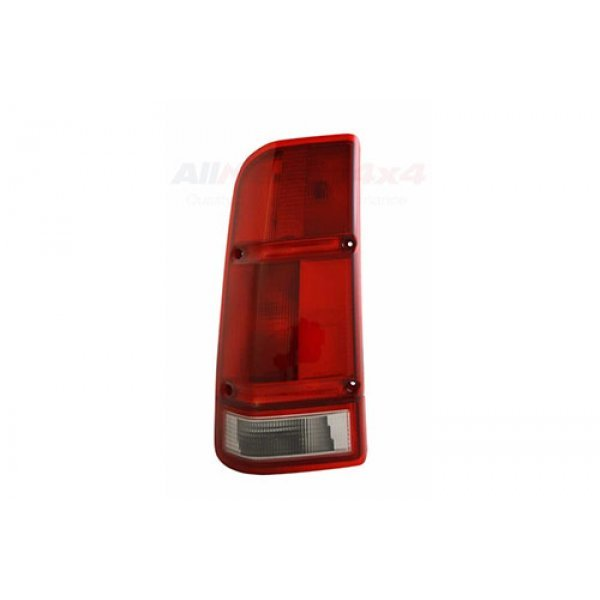 Rear Stop and Tail Light Assembly - XFB000050