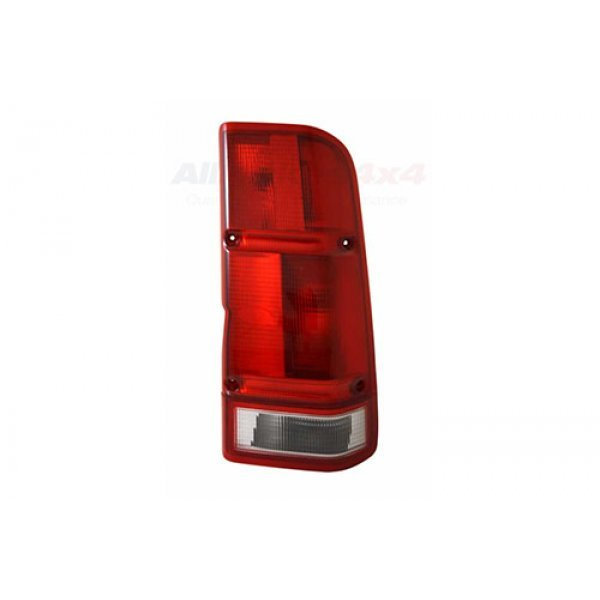 Rear Stop and Tail Light Assembly - XFB000160