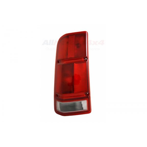 Rear Stop and Tail Light Assembly - XFB000170