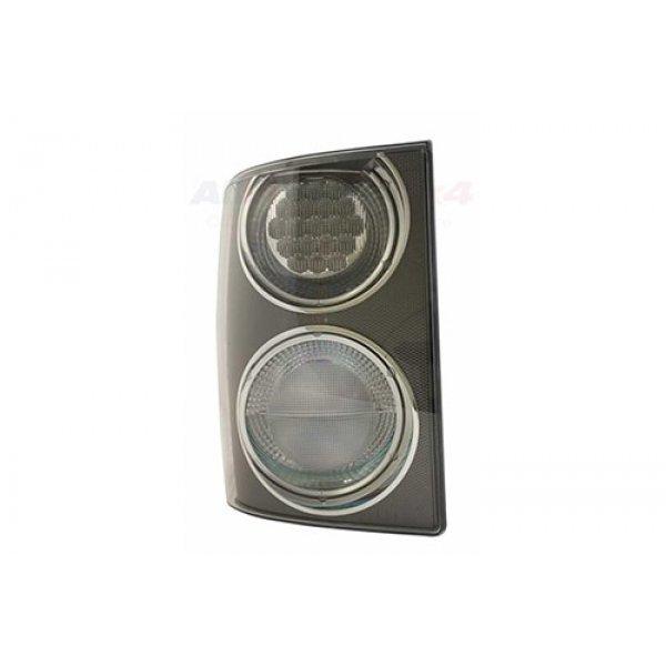 Rear Lamp Assembly - XFB500351LPO