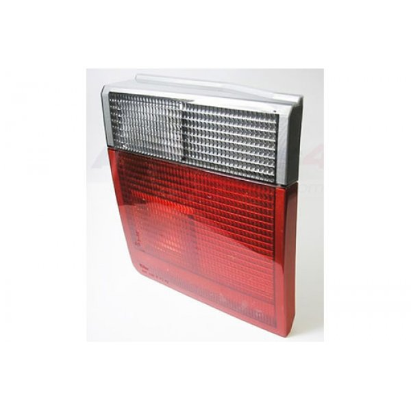 Rear Fog and Reverse Light - XFE100220