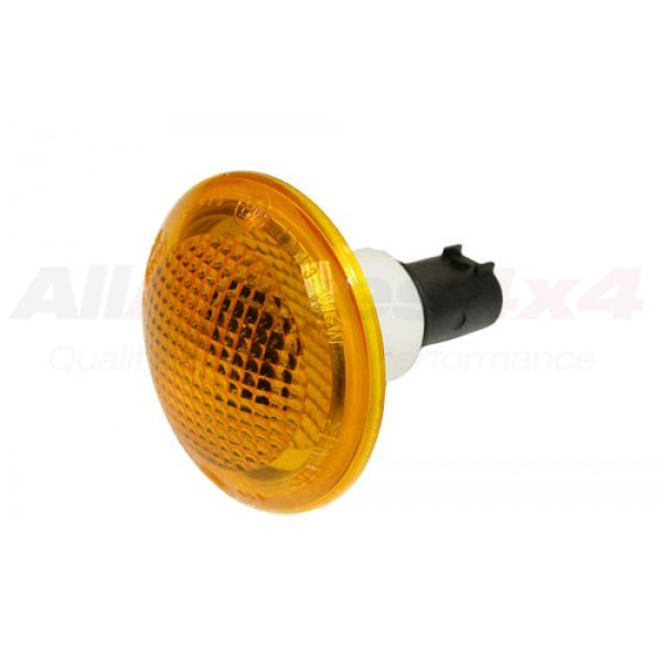 Side Repeater Lamp Assembly - XGB000012
